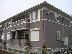 セピア高津六番館[101号室]の外観