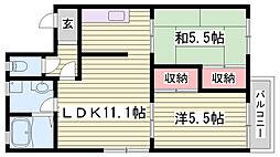 山陽電鉄本線 山陽塩屋駅 徒歩49分