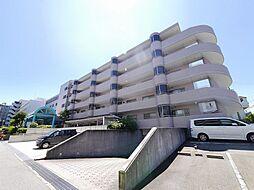 兵庫県神戸市西区糀台4丁目の賃貸マンションの画像