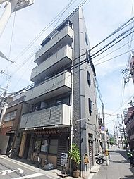 大阪府大阪市都島区中野町5丁目の賃貸マンションの外観