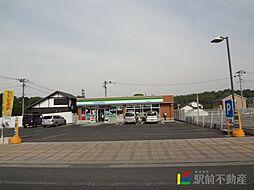 横田ハイツ[2号室]の外観