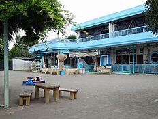 保育園西東京市立なかまち保育園まで1307m