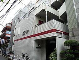 ハイシティ新宿(エレベーター無し・カーペット)[503号室号室]の外観