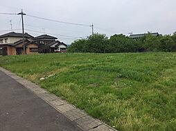 鯖江市平井町62字 土地