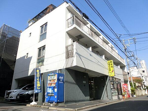 アーバンシティシエロ 2階の賃貸【東京都 / 立川市】