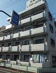 ガーデンヒルズ21[2階]の外観