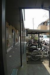 サイプレス[2階]の外観