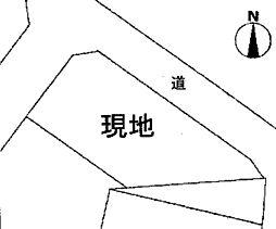 岡崎市百々町字池ノ入