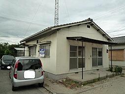 [一戸建] 愛媛県松山市越智3丁目 の賃貸【/】の外観