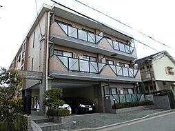 ルネッサンス武庫之荘[303号室]の外観