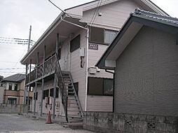 第2コーポニューセブン[2階]の外観
