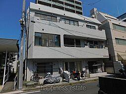 エリーズハウス[2階]の外観