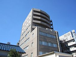 大善水光ビル[8階]の外観