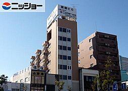 関権第3ビル[4階]の外観