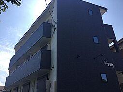 コンフォート東浦和[105号室]の外観