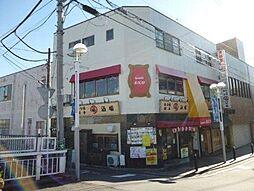 天王町駅 7.5万円