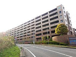 長崎県長崎市城山台1丁目の賃貸マンションの外観