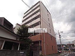 駒・コネクション21[1階]の外観