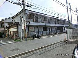 グランドメゾン浅田II[1階]の外観