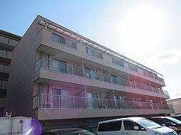 アクティブ・オクダ[1階]の外観