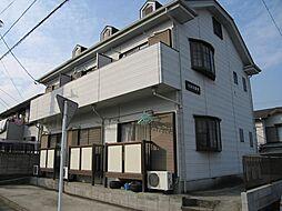 ヒルズ金沢[102号室]の外観