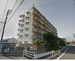 深田第一ビル[503号室]の外観