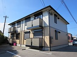 Casa Wakamatsu B棟[2階]の外観