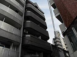 アイリス兵庫[1階]の外観