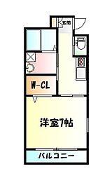 中野栄駅 5.1万円