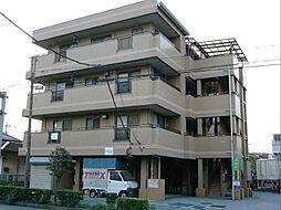 第7池田マンション[101号室]の外観