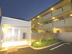 武蔵野線 吉川駅 バス15分 平沼郵便局前下車 徒歩2分