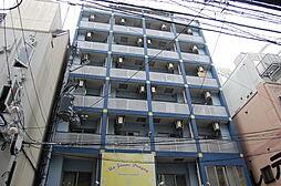 東心斎橋小谷ビル[601号号室]の外観