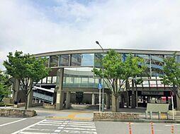 名鉄名古屋本線「東岡崎」駅まで約1100m 徒歩約14分