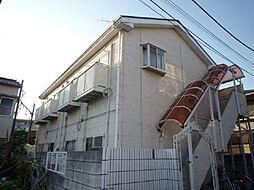 スタジオA[1階]の外観