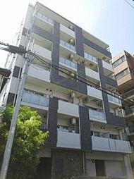 東京都墨田区横川3丁目の賃貸マンションの外観