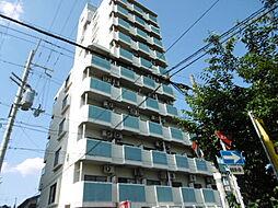 布施・オーク・5 701号室[7階]の外観