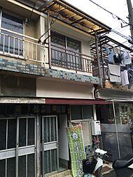[テラスハウス] 大阪府東大阪市玉串町西1丁目 の賃貸【/】の外観