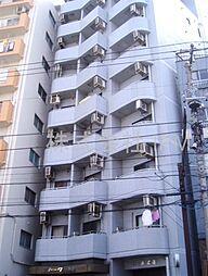 ストークプラザ駒込[3階]の外観