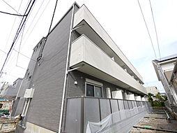 AJ津田沼III[205号室]の外観