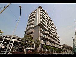 シャンボール志木[6階]の外観