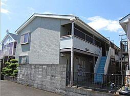 メゾン松本V[1階]の外観