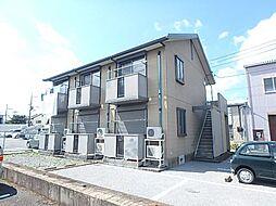 グリーンハイツサカモトSII[2階]の外観