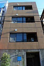 ジュネス武庫之荘[1階]の外観