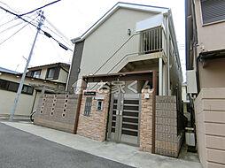 JR東海道・山陽本線 須磨駅 徒歩6分の賃貸アパート