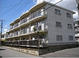 ベルハイム本郷台[1階]の外観