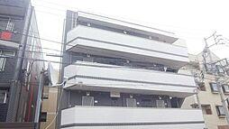 レフア船橋[2階]の外観