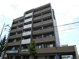 ポピットハイム[4階]の外観