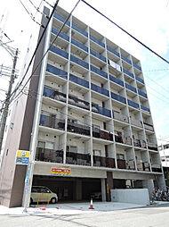 エグゼ西大阪[5階]の外観
