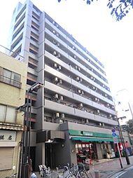 シティマンションオリエント伊勢佐木町[9階]の外観