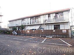 シオミプラザフォース[2階]の外観